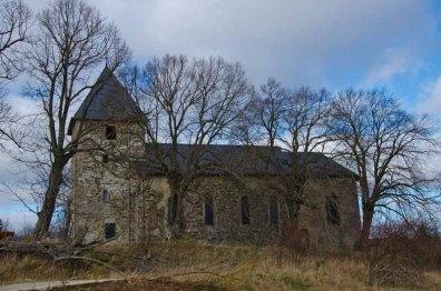 Kirche in Wollseifen