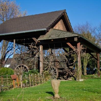 Siebengebirge - Haus Schlesien