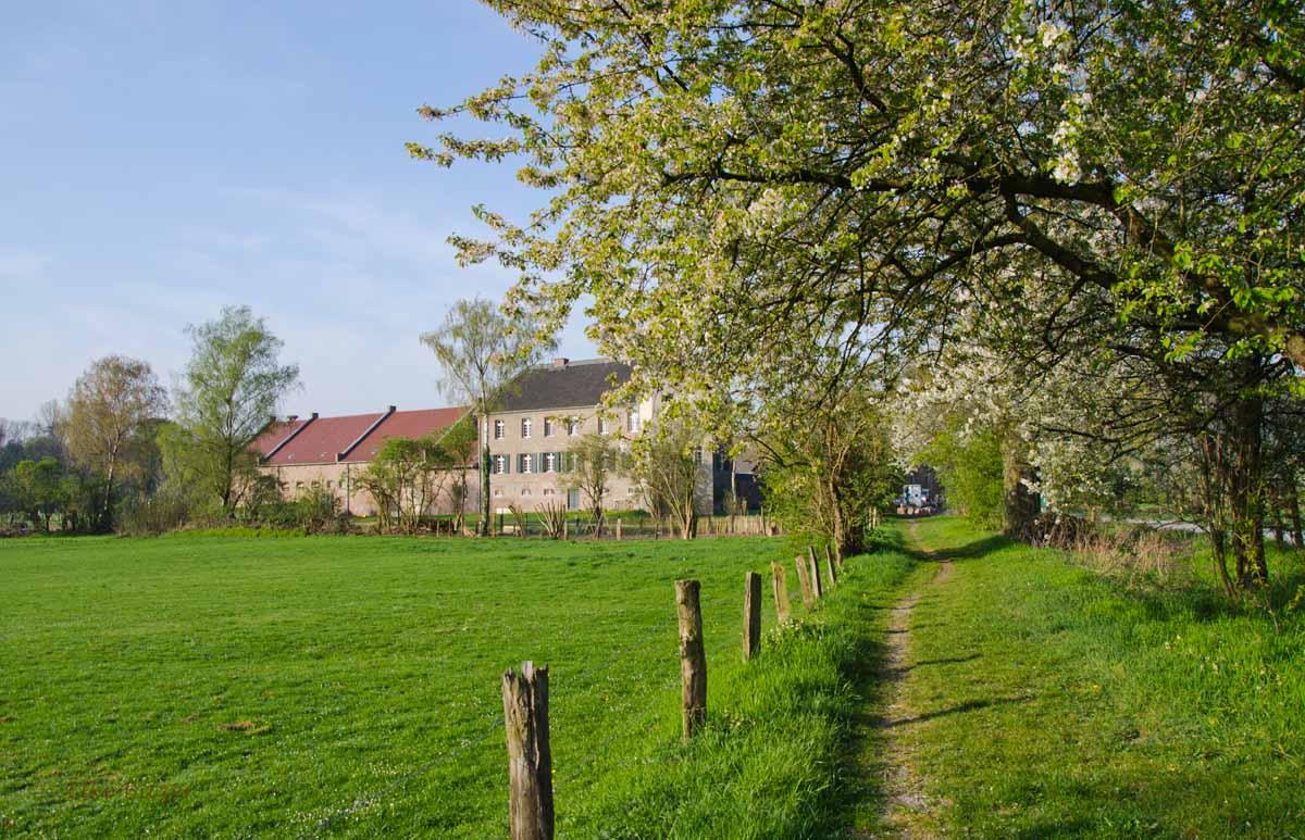 Urdenbacher Kämpe