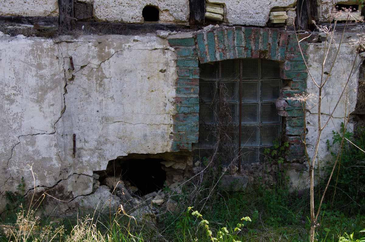 Mühlen im Armutsbachtal