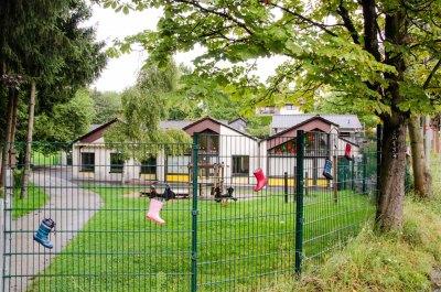 Kindergarten in Seelscheid