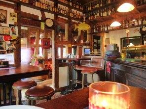 Restaurant Burg Kirn