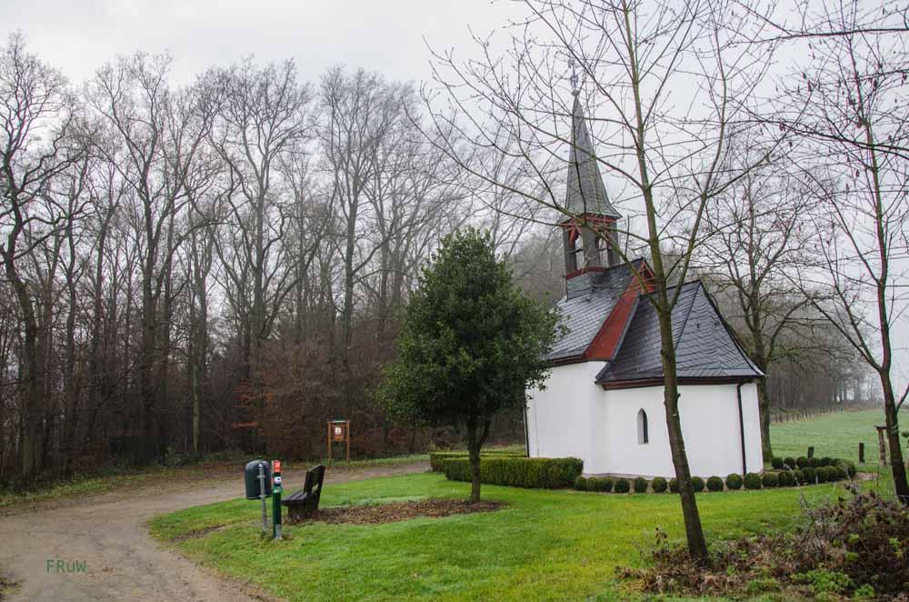 Germana-Kapelle bei Wersch, BJ 1714