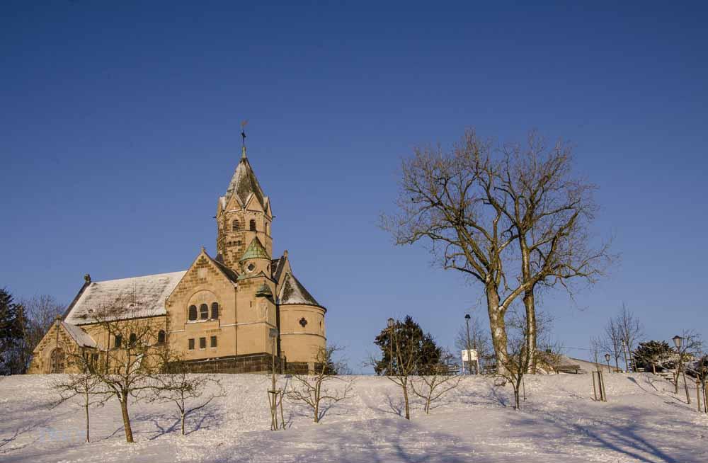 Mirbach Kirche