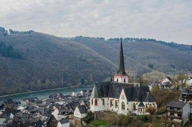Pfarrkirche St. Maximin