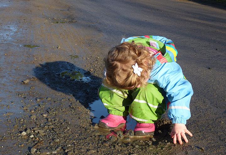 Julia GutSchiefelbusch Ausflüge und Wanderungen mit Kind