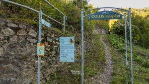Collis Klettersteig (7)
