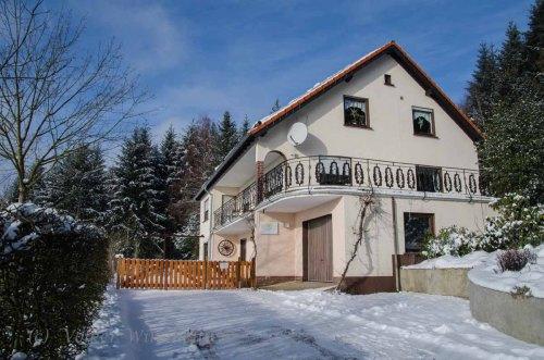 Haus Am Raßberg - Wanderbloggerin