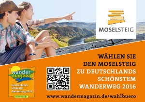 DSW 2016 Moselsteig Print
