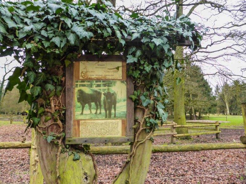 Dünnwalder Wildpark