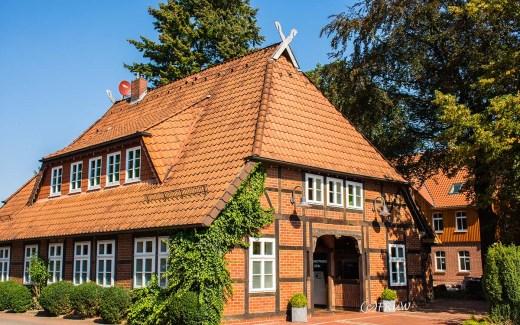 Hermannsburg - Charme und eine TOP Eisdiele