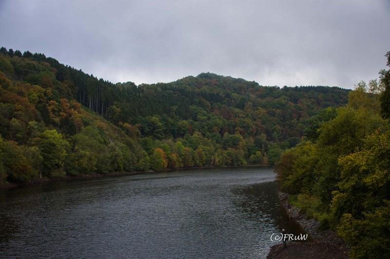 Obersee Einruhr