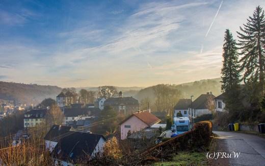 Burgbrohl Vulkan- und Panoramaweg