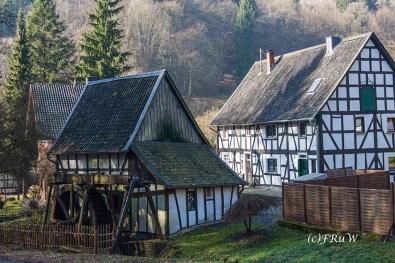 Mehlmühle Altwindeck
