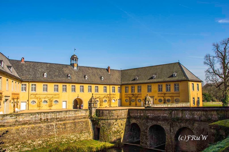 SchlossDyck (36)