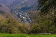 Blick auf Dausenau