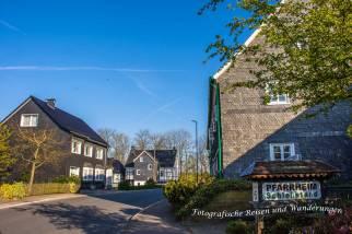 Pfarrheim Wipperfeld