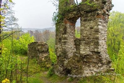 Ruine Stecklenburg