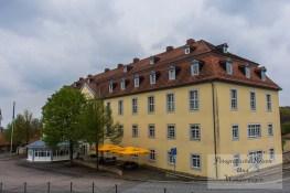 Hotel am Schloss Ballenstedt