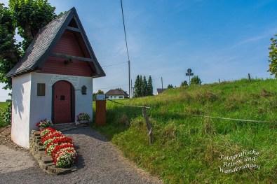 Andreaskapelle Biesenbach