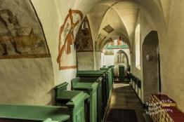 Kircheninnenraum Lieberhausen
