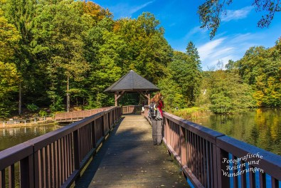 Brücke am Uelfebad