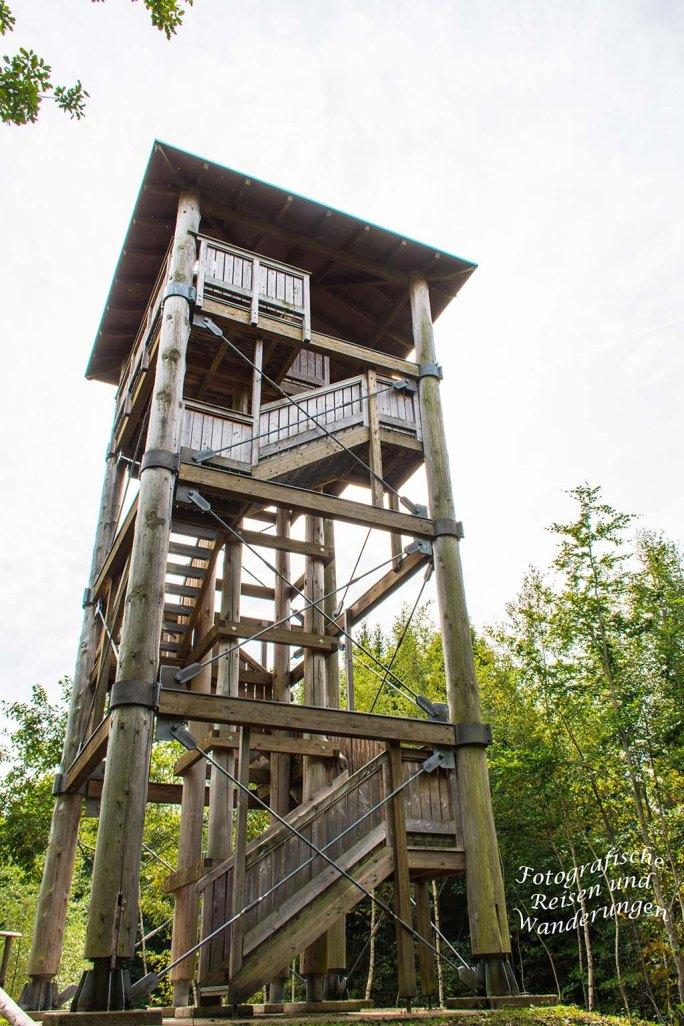 EVA Turm