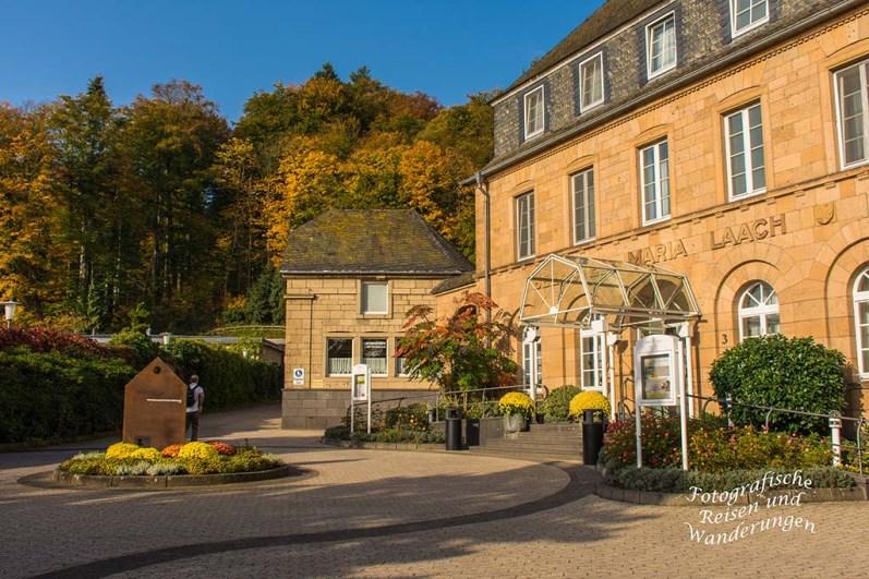 Seehotel am Kloster Maria Laach