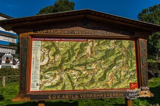 Wanderportal SGV in Westfeld