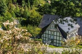Gasthof Braun in Ohlenbach