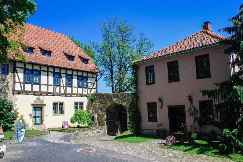 An der Werra - Umgebung Creuzburg (5)