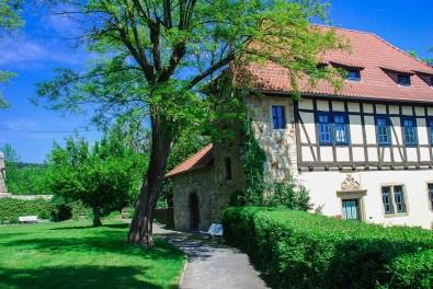 An der Werra - Umgebung Creuzburg (6)