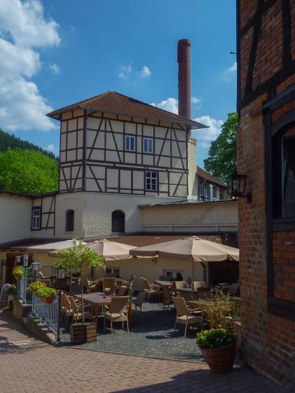 Brauereimuseum mit Biergarten (3)