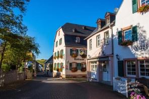 Straßen von Veldenz