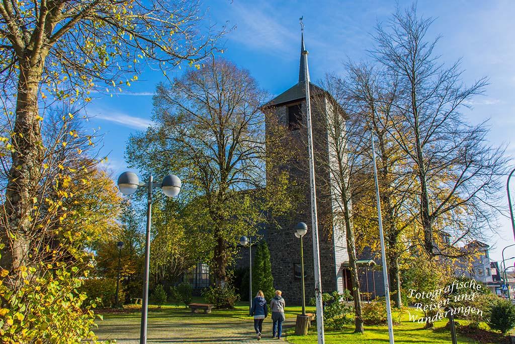 Kirche von Imgenbroich