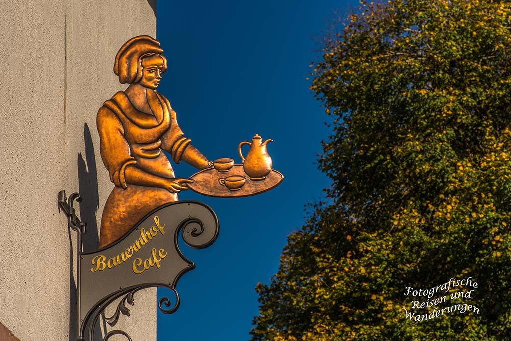 Hunolsteiner Bauernhofcafé