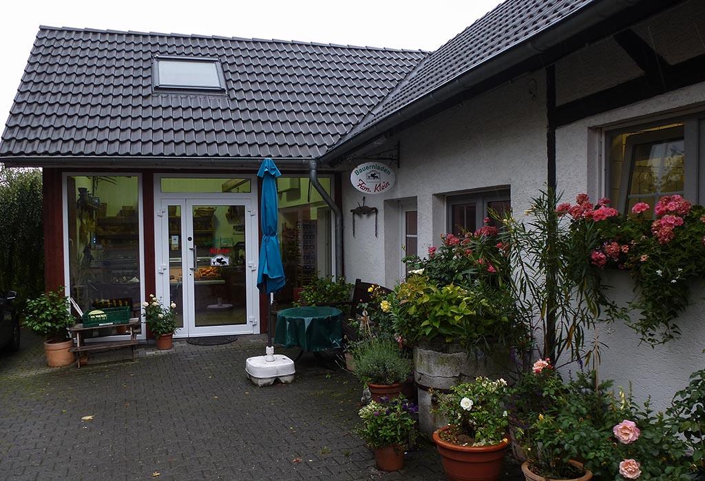 Bauernladen Klein Leverkusen