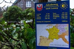 Pilgerpfad und Heerweg (10)