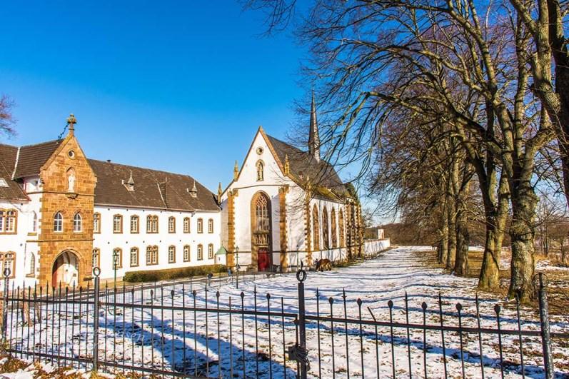 Abtei Mariawald
