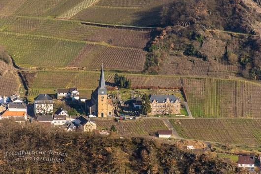 Aussichten und eine Burgruine an der Ahr (174)