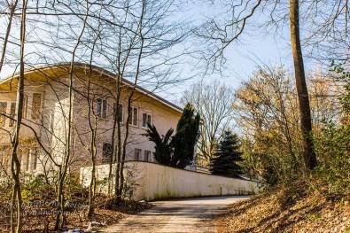 Haus Lindscheid in Dabringhausen
