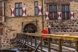 Burg Vischering nach Burg Lüdinghausen (137)