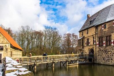 Burg Vischering nach Burg Lüdinghausen (142)