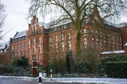 St. Antonius Gymnasium