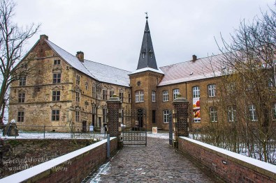 Renaissanceburg Lüdinghausen
