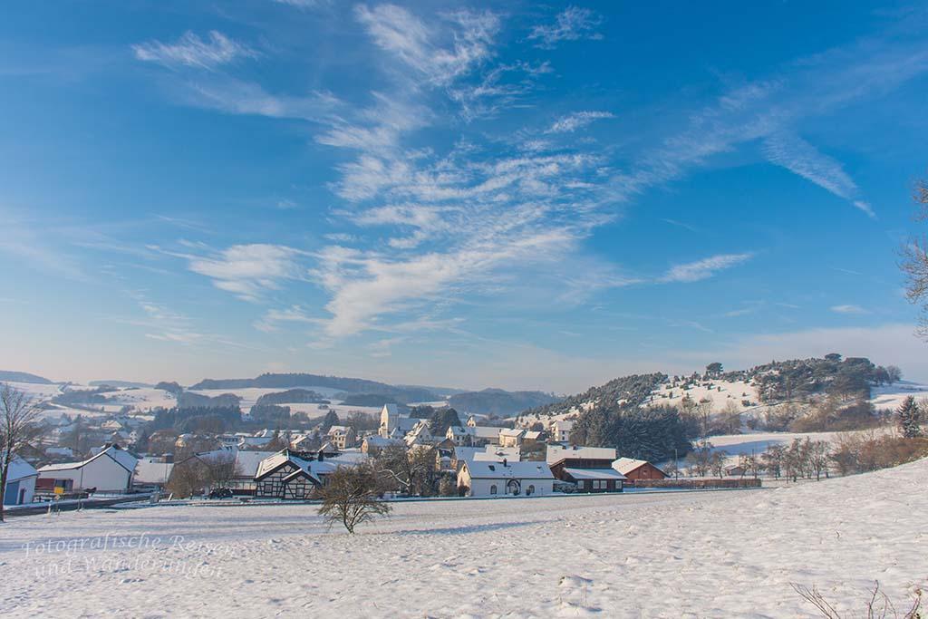Blicke auf Alendorf