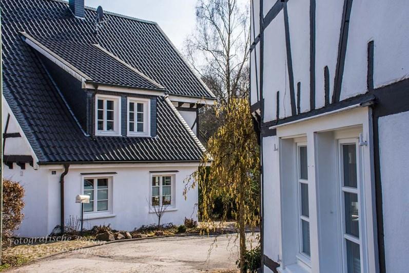 Bellinghausen- Burscheider Schluchtenpfad