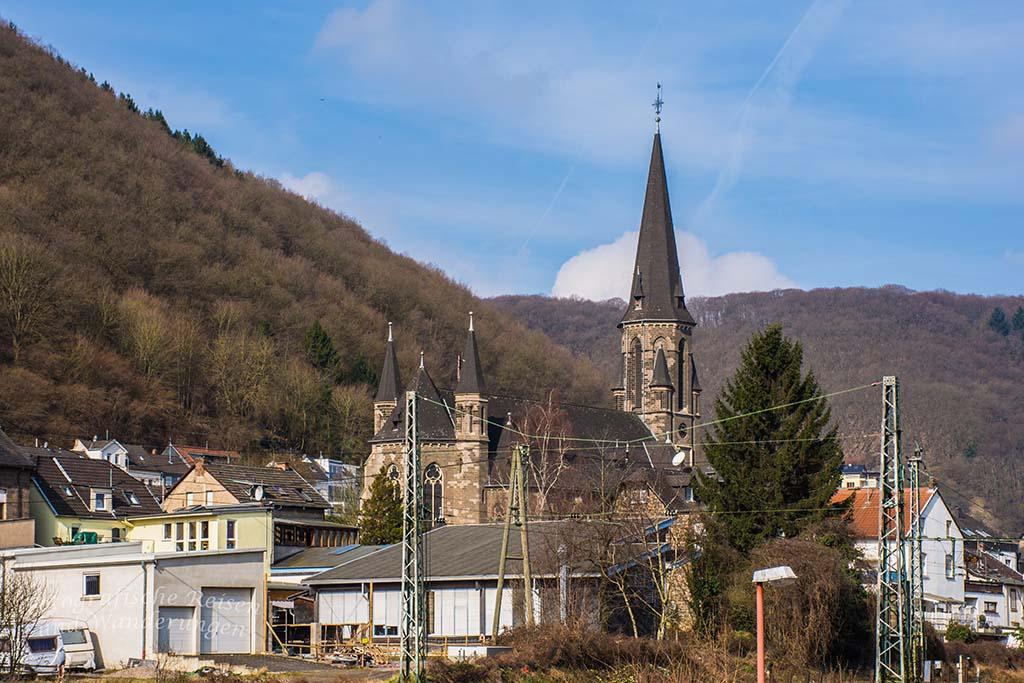 St. Johannes der Täufer Brohl