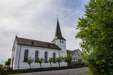 Evangelische Kirche in Honrath
