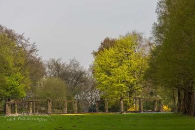 Dahliengarten